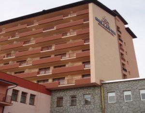 Hotel Grand – Starý Smokovec | ARDEX
