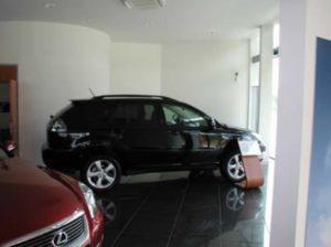 Autosalon Toyota BRNO | ARDEX