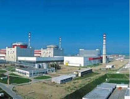 Jaderná elektrárna Temelín | Ardex